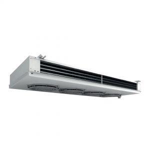 Dual evaporator refrigeration system Zanotti