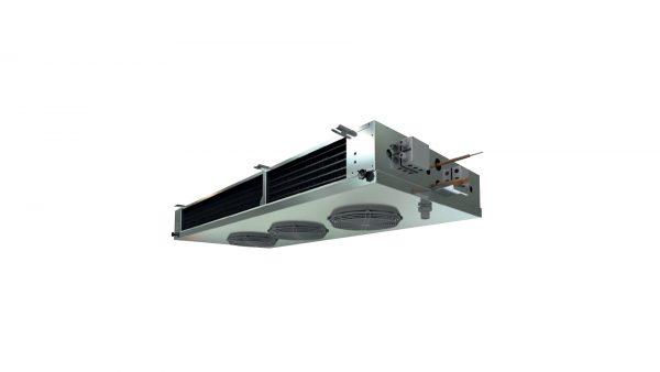 Aeroevaporatori per celle frigorifere Zanotti