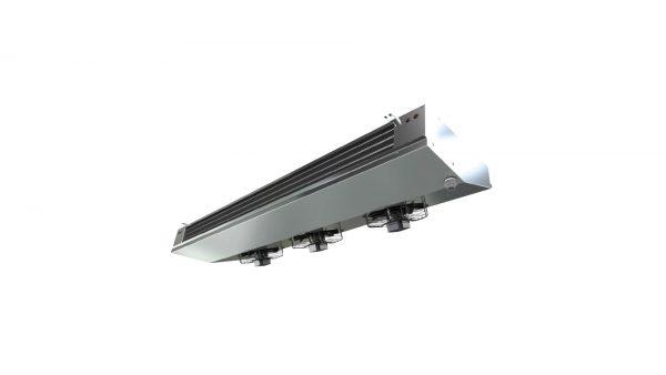 Cooler refrigeration unit Zanotti