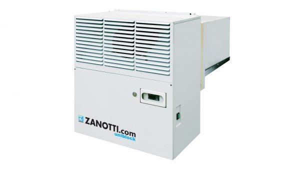 Unità per container refrigerati Zanotti