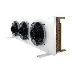 Dimensionamento impianto frigorifero Zanotti