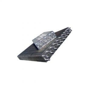 Zanotti GC Gravity Coils range, industrial refrigeration unit for cold room