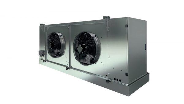Evaporatore ventilato Zanotti