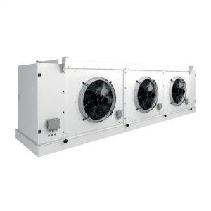 Evaporator and condenser Zanotti
