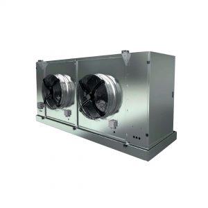 Evaporative system for refrigeration systems Zanotti