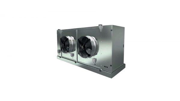 Evaporatori per celle frigorifere Zanotti