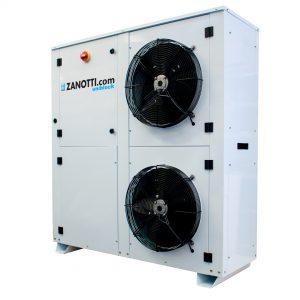 Impianti per la refrigerazione Zanotti