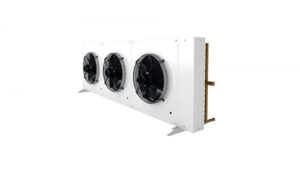 Impianto di refrigerazione industriale Zanotti