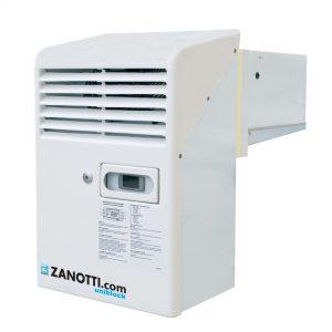 Refrigerazione di celle mobili, modello Zanotti AS-R 1