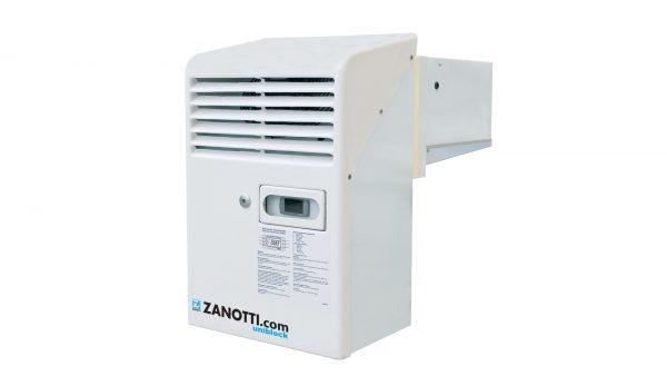 Refrigerazione di celle mobili Zanotti