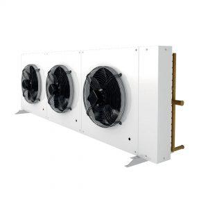 Air condenser for cold room Zanotti