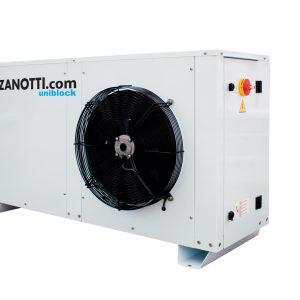 Residential chiller for refrigeration Zanotti
