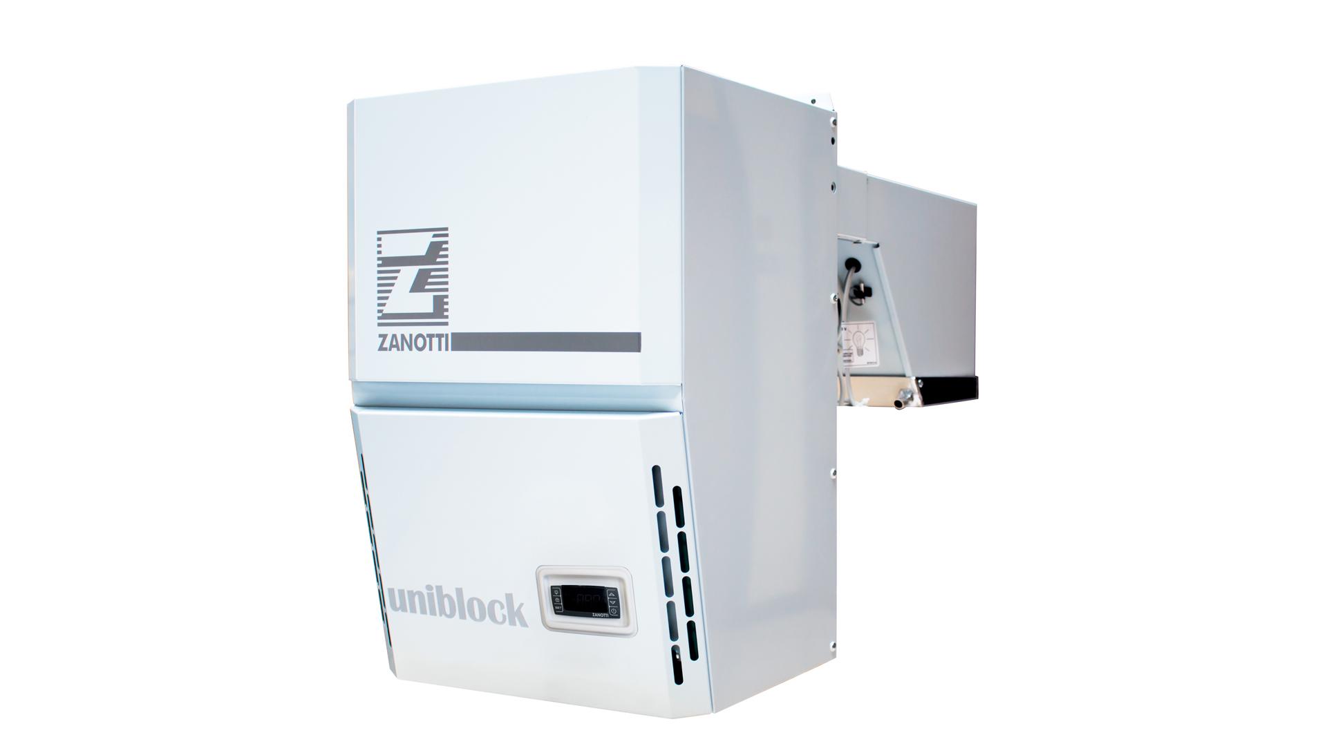 Unità refrigeranti monoblocco, modello Zanotti ZN1