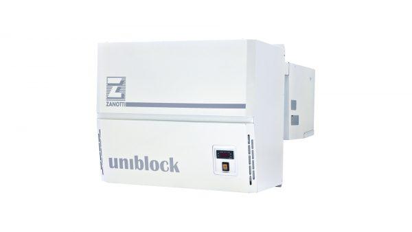 unità refrigeranti monoblocco Zanotti