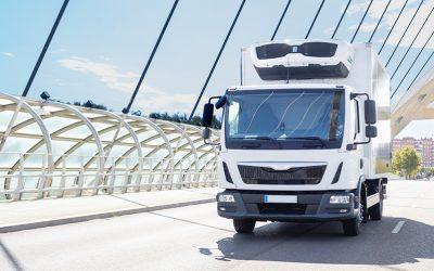 Daikin expands transport refrigeration presence
